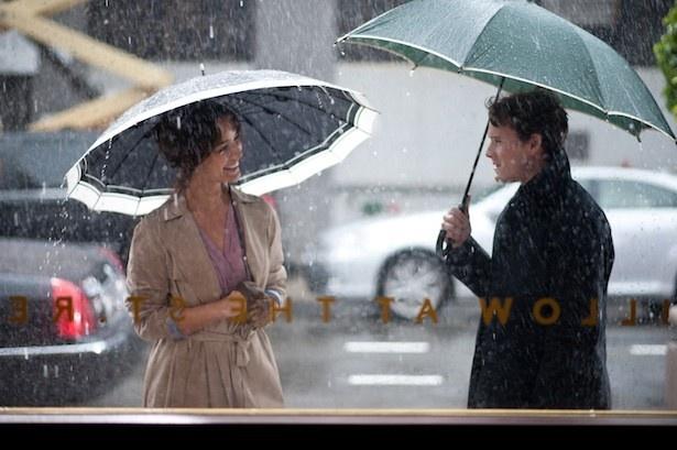 「5時から7時の恋人カンケイ」では、青年と人妻、そして2人の関係を認める彼女の夫の不思議な関係が描かれる