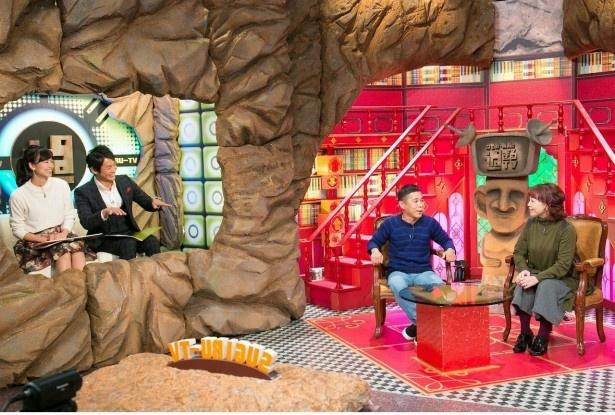 「なるみ・岡村の過ぎるTV」が12月26日(月)に'16年最後の放送を迎える