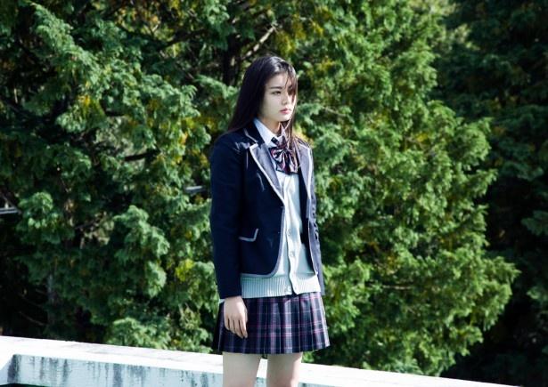 古畑星夏は、MBS・TBS系連続ドラマ「咲-Saki-」でも活躍