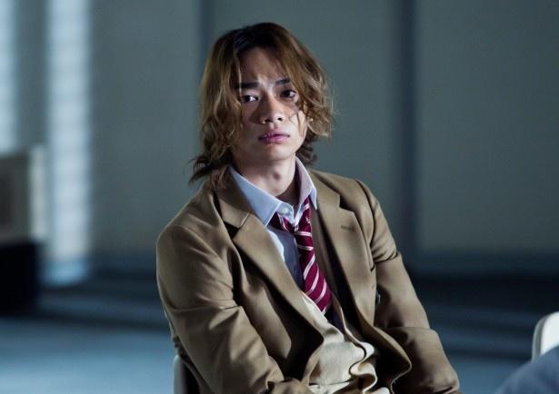 綾部監督と今作で再会できて幸せだったという池田純矢