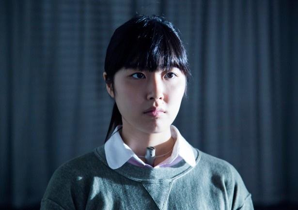 声優タレント学科の学生という中村萌