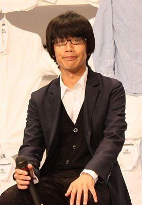くるりの岸田繁さん