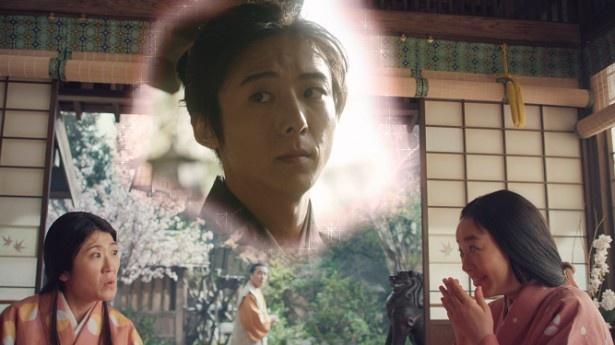 【写真を見る】高橋一生演じる小野政次ら男性陣のキャラクターが紹介される!