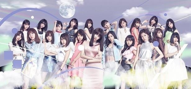 2017年1月25日(水)にAKB48が8thアルバム「サムネイル」をリリースし、指原莉乃とモーニング娘。、山本彩と稲垣潤一のコラボ曲が収録されることが明らかに!