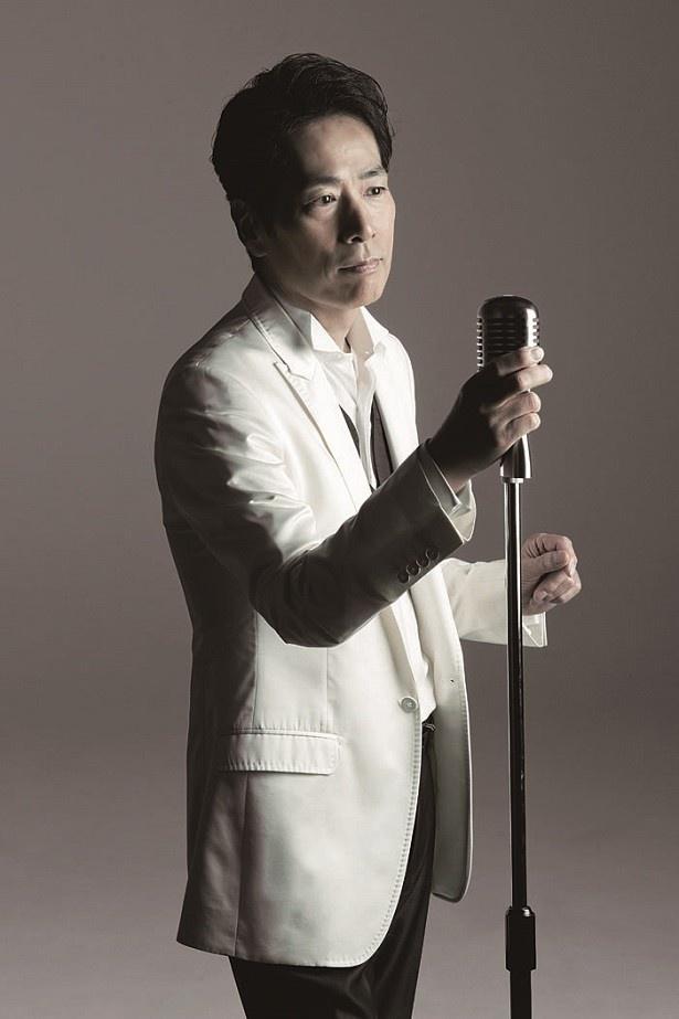 山本と稲垣のコラボ曲は大人のバラード「過ち」というタイトルに決定!