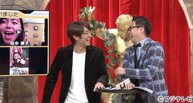 【写真を見る】さまぁ~ず・大竹一樹とおぎやはぎ・矢作兼が初タッグでMCを務める