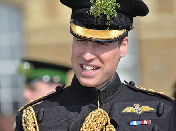 ウィリアム王子はキャサリン妃の実家でクリスマスを過ごすのが不満だった?