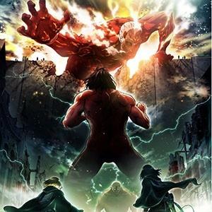獣の巨人も登場! TVアニメ「進撃の巨人」Season 2のPV第1弾解禁