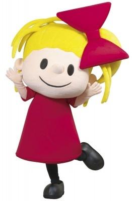 大人から子供まで大人気のリボンちゃんがJR札幌駅地下のアピアに登場!