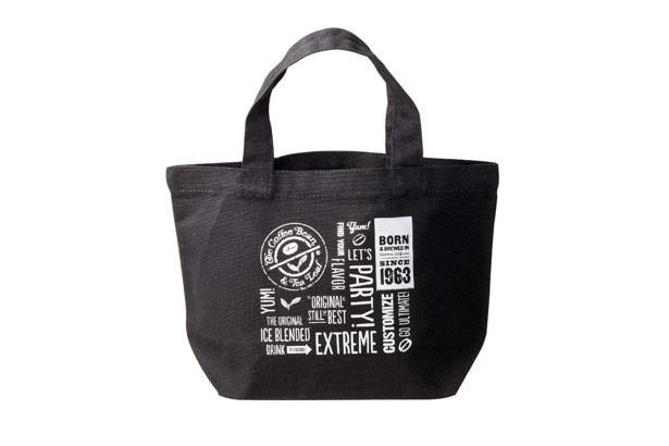 限定オリジナルミニトートバッグ付き!コーヒービーン&ティーリーフの「福袋」(3000円)