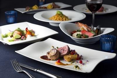 イタリア料理レストラン「リストランテAO 青山」が2017年1月10日(火)オープン!