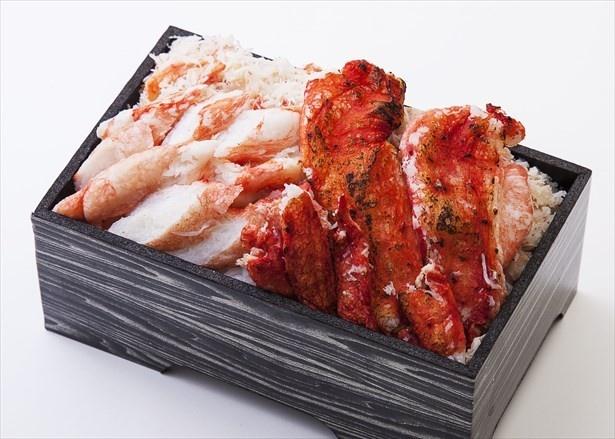 北海道の味覚、存分に味わおう!