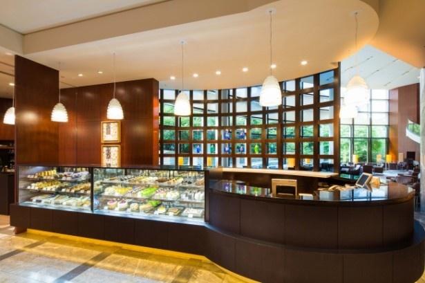 【画像を見る】セルリアンタワー東急ホテルのペストリーでは2009年から提供している