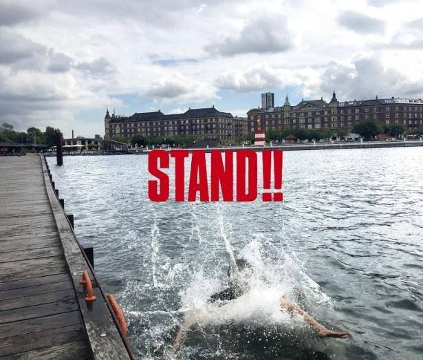 発売中のフジファブリックのアルバム『STAND!!』