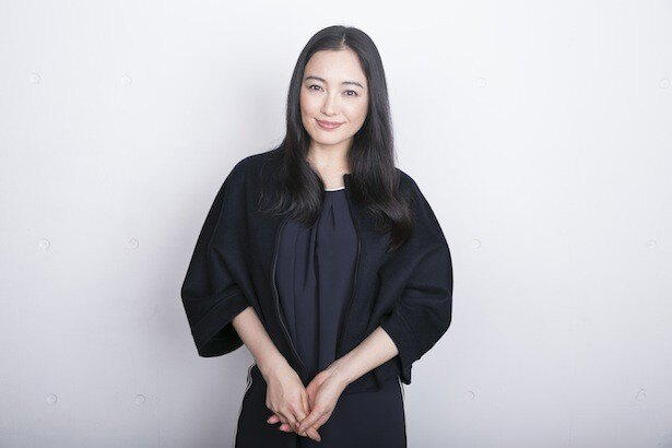 日曜オリジナルドラマ「連続ドラマW 楽園」主演の仲間由紀恵