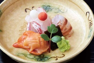 銀座初出店を果たした、下鴨茶寮 東のはなれ。芸術的な京料理に舌鼓!