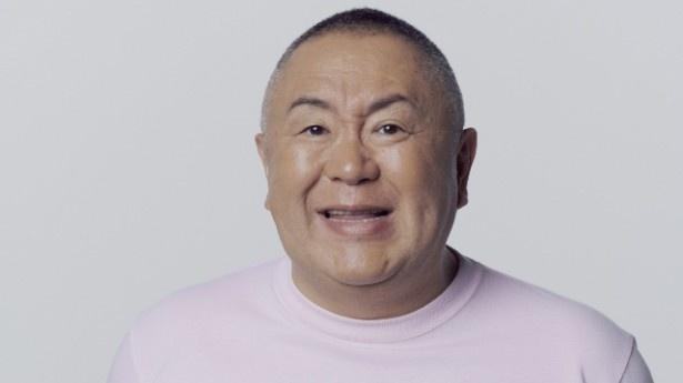 松村邦洋が「RIZAP」への挑戦を宣言