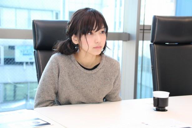 感情型シンガーソングライター・植田真梨恵にロングインタビューを敢行!