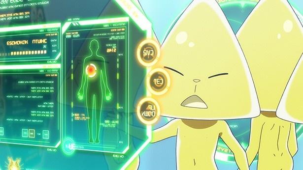 2017年冬アニメ「エルドライブ」第1話の先行カットを公開。宙太、エルドライブへ!
