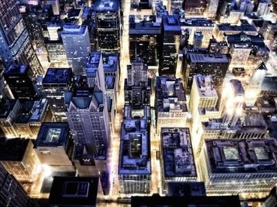 世界で最も楽しい都市として1位に輝いたのはシカゴ。ワークライフバランスの充実が評価された