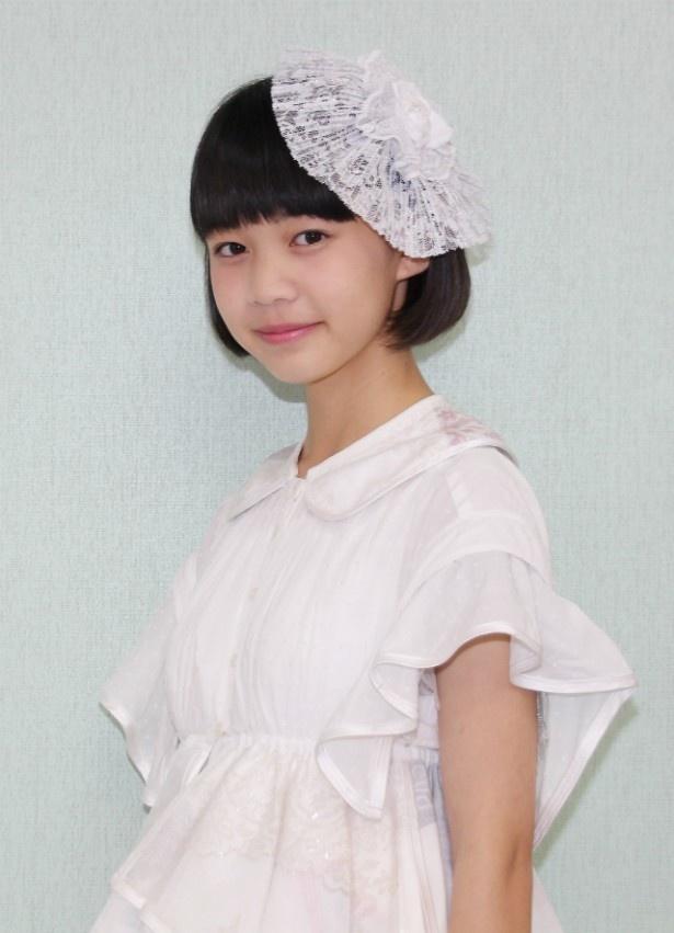 ザテレビジョン年末年始特別企画「NGS17」の第7回は、4人組アイドルユニット・sora tob sakanaの神崎風花が登場!