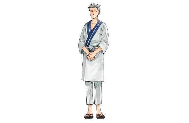 イケメン料理人・白神がカブの使いきりレシピを伝授