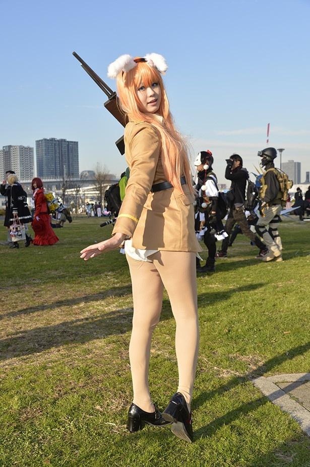 【写真20点】「ラブライブ!」「艦これ」「刀剣乱舞」がやはり強し!コミケ91初日コスプレ速報リポート