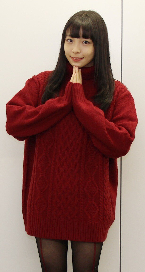 ザテレビジョン年末年始特別企画「NGS17」の第10回は、原宿発の5人組アイドルユニット・神宿の一ノ瀬みかが登場!