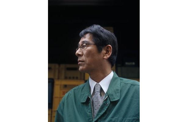 名バイプレイヤー大杉漣が学生映画に参加!