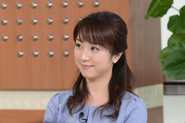 ドラマ「増山超能力師事務所」で念願の女優デビューを果たした川田裕美