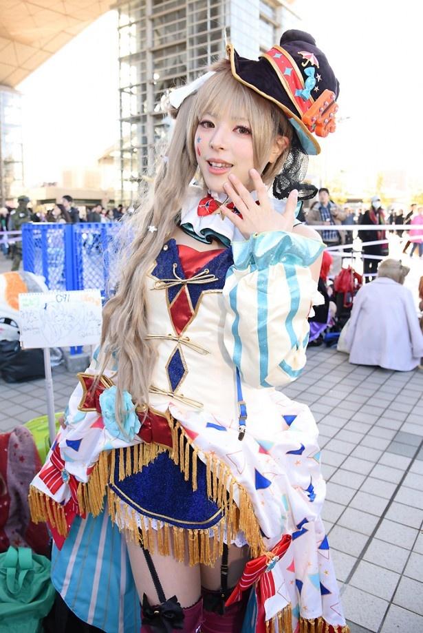【コスプレ20選】艦娘・ボカロ・すーぱーそに子からポケモンまで!美人コスプレイヤーがコミケ91に大集結