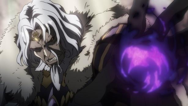 新アニメ「チェインクロニクル」第1話のあらすじ到着!名も無き戦士が大陸を蝕む軍勢に挑む