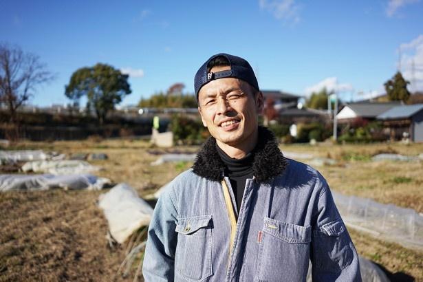 「ログハウス建設はあくまでスタートです」と語る横島さん。プロの料理人と連携して、次代の料理人を育てるプロジェクトも進行中だ