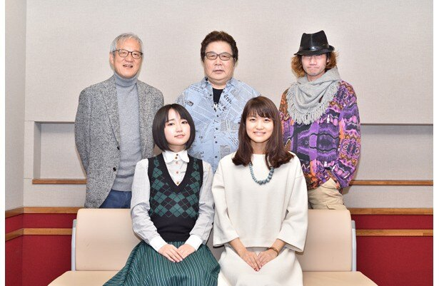 カカオ90%のビターなアニメ?「幼女戦記」キャストコメントが到着
