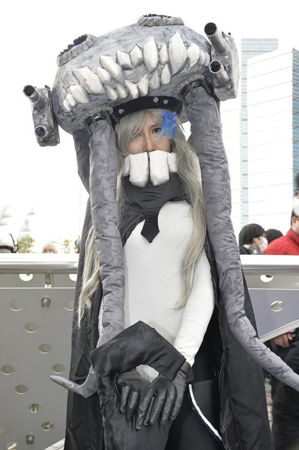 【コスプレ20選】海だけでなくコミケでも覇権を握った!?「艦隊これくしょん-艦これ-」コスプレイヤー集合!
