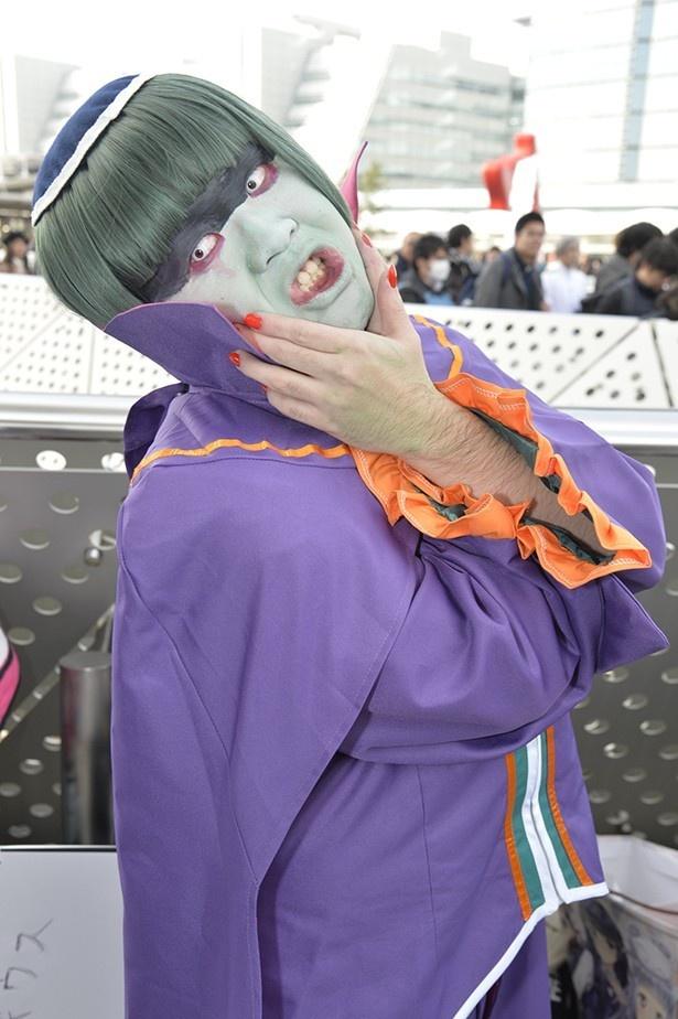 【コスプレ20選】圧巻の「Re:ゼロ」レム人気!コミケ91の2016年アニメコスプレイヤー特集