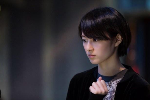 1月7日(土)スタートの「銀と金」には伊藤美緒役でゲスト出演する高月彩良