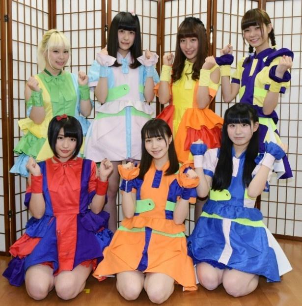19日の「ひなり祭り2017」は、ひなりんの生誕ライブ