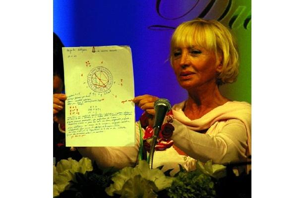 これが超人気占い師の占星術法だ