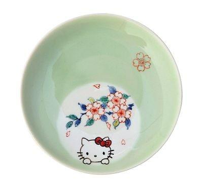 伊万里鍋島焼・虎仙窯 お食い初め皿(4200円)
