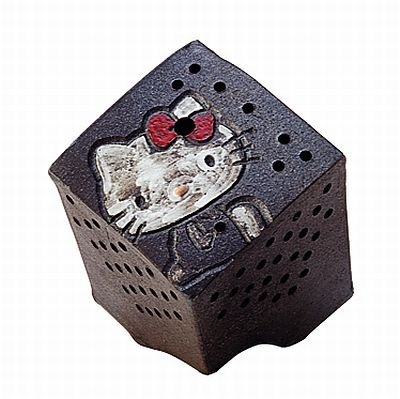 信楽焼・卯山窯 インテリアライト(1万5750円)
