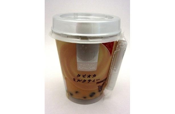 「あじわい Famima Cafe」シリーズの人気NO.1はコレ!