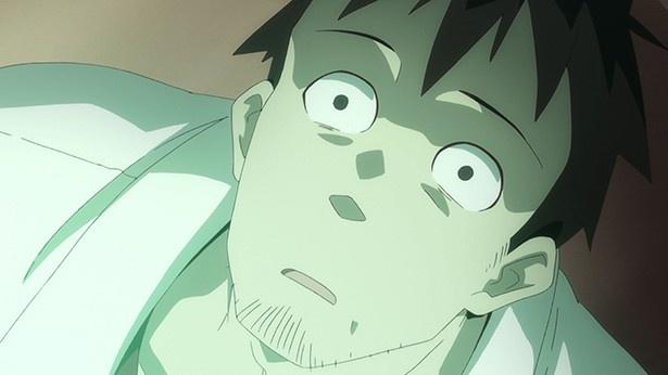 「亜人ちゃんは語りたい」第2話の先行カットが到着。デュラハン娘の悩みとは