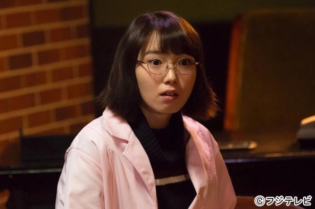 「嫌われる勇気」に出演している飯豊まりえのスピンオフドラマ「道子とキライちゃんの相談室」第1話が、1月11日(水)深夜に放送される