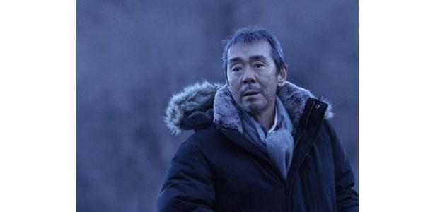 娘を奪った少年への復讐を誓う父親・長峰重樹