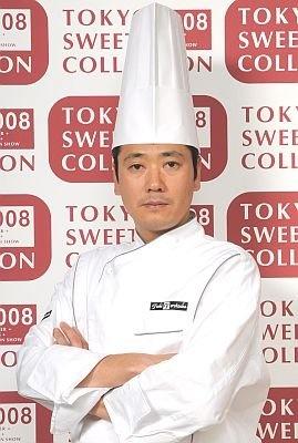 鎧塚俊彦さん(Toshi Yoroizuka)
