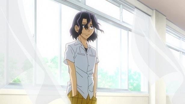 「弱虫ペダル NEW GENERATION」第2話の先行カット到着。新生箱学に葦木場拓斗が登場!