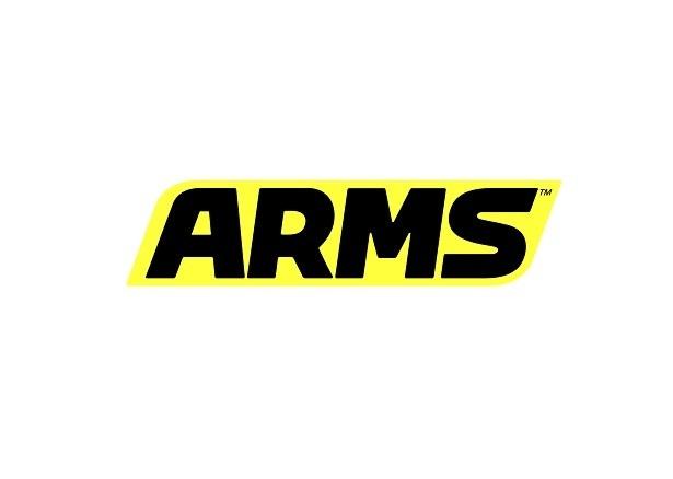 """「ARMS」はバネのように伸びる腕""""アーム""""を持つキャラクターたちがパンチを繰り出し合って闘う、格闘スポーツゲーム"""