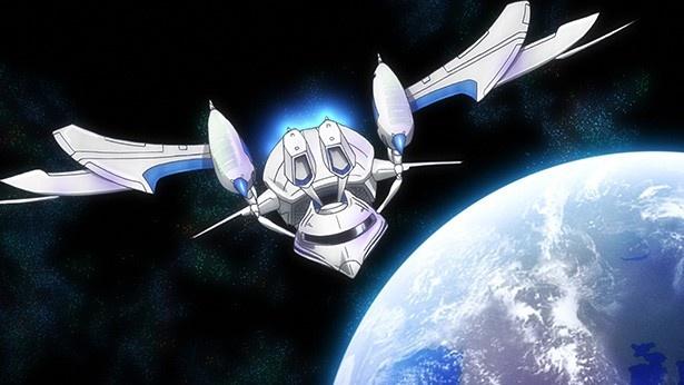 「エルドライブ」第2話の場面カットを公開。宙太、エルドライブ署の同僚に