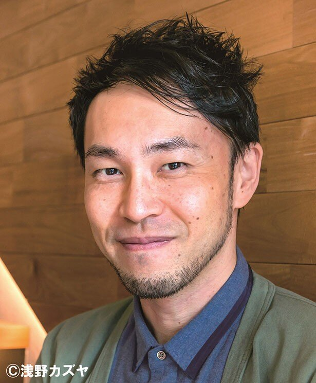 本作の監督・脚本を務める西田征史が丸山隆平に熱烈オファー